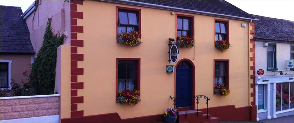 Keldun House, Tarbert, County Kerry